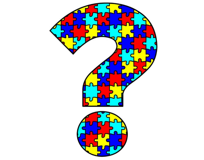 What's wrong with Autism Speaks?