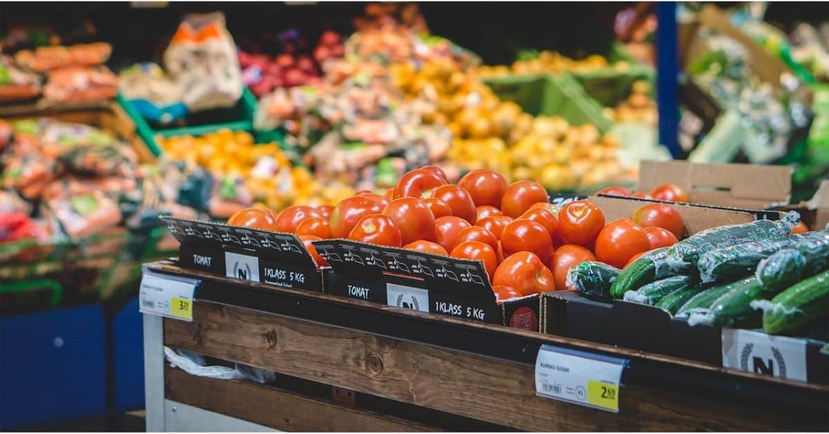 Adulting for Autistics: Meal Planning and Grocery Shopping
